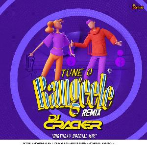 Tune O Rangeele (Remix) - DJ Cracker